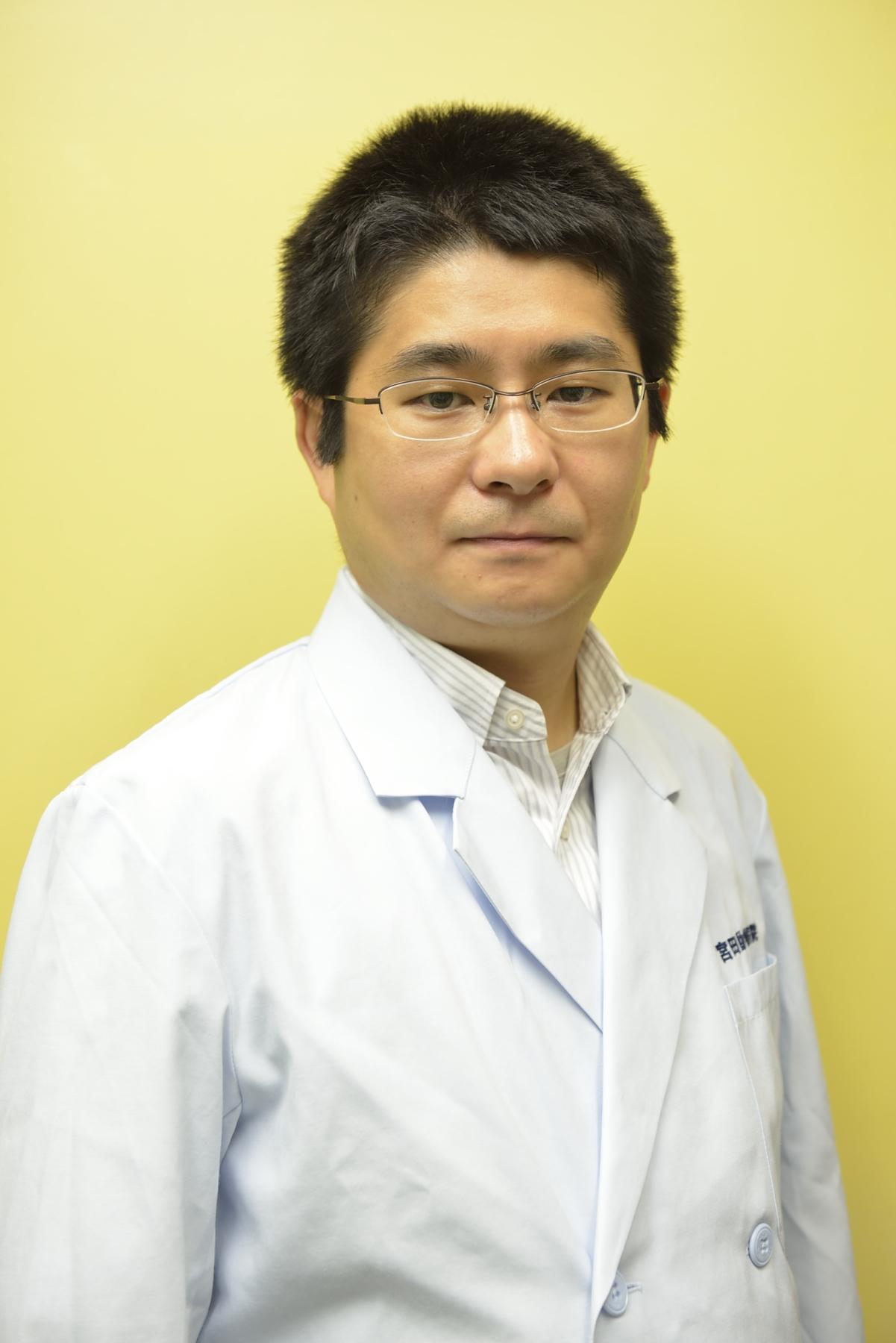 宮田容太(獣医師)